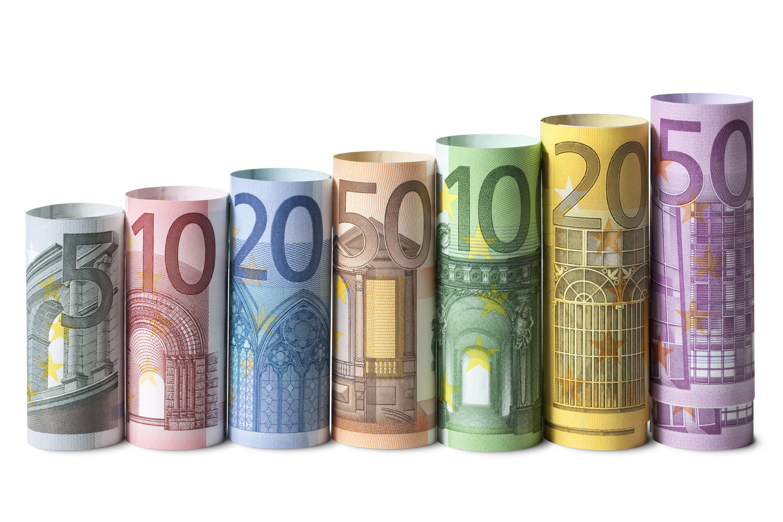 Валюта Португалии - евро