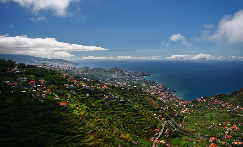 Фото острова Мадейра