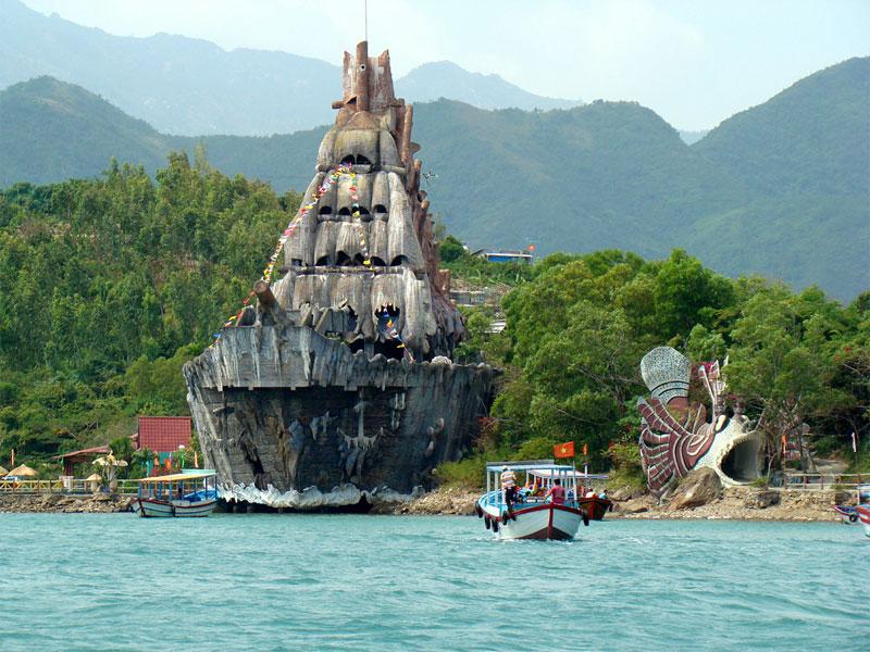Океанариум Чи-Нгуен