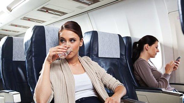 Правила перевозки ручной клади в самолете