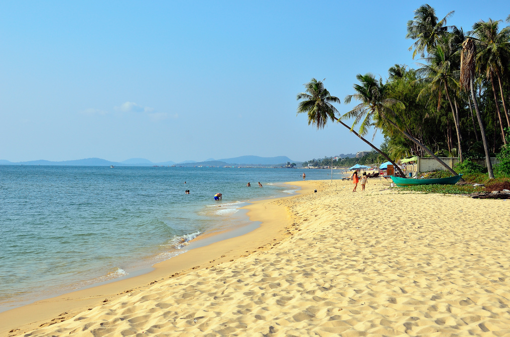 Вьетнам, остров Фукуок