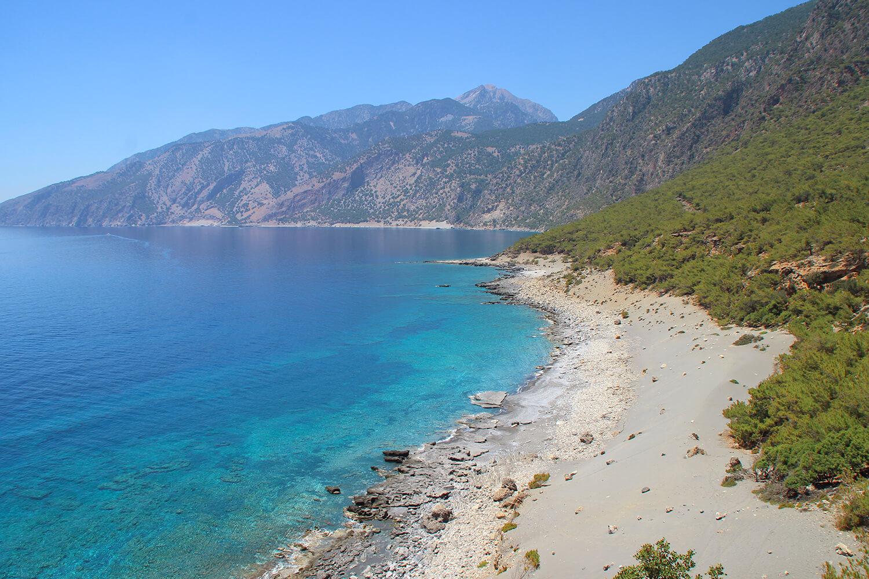 Фото: Agios Pavlos