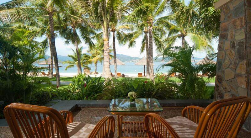 Отель Vinpearl Luxury Nha Trang