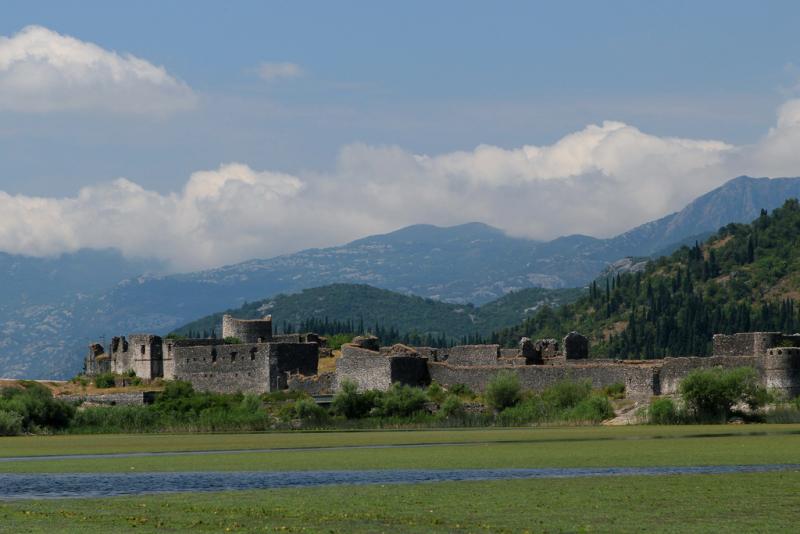 Фото: Крепость Лесендро