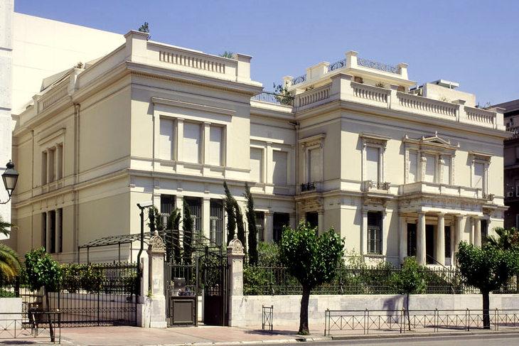 Фото: музей Бенаки