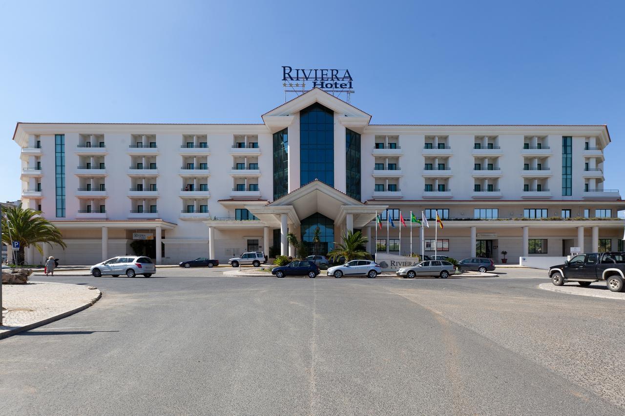 Фото: Riviera Hotel