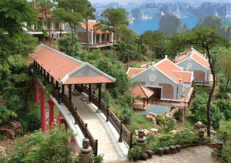 Остров Туан Чау