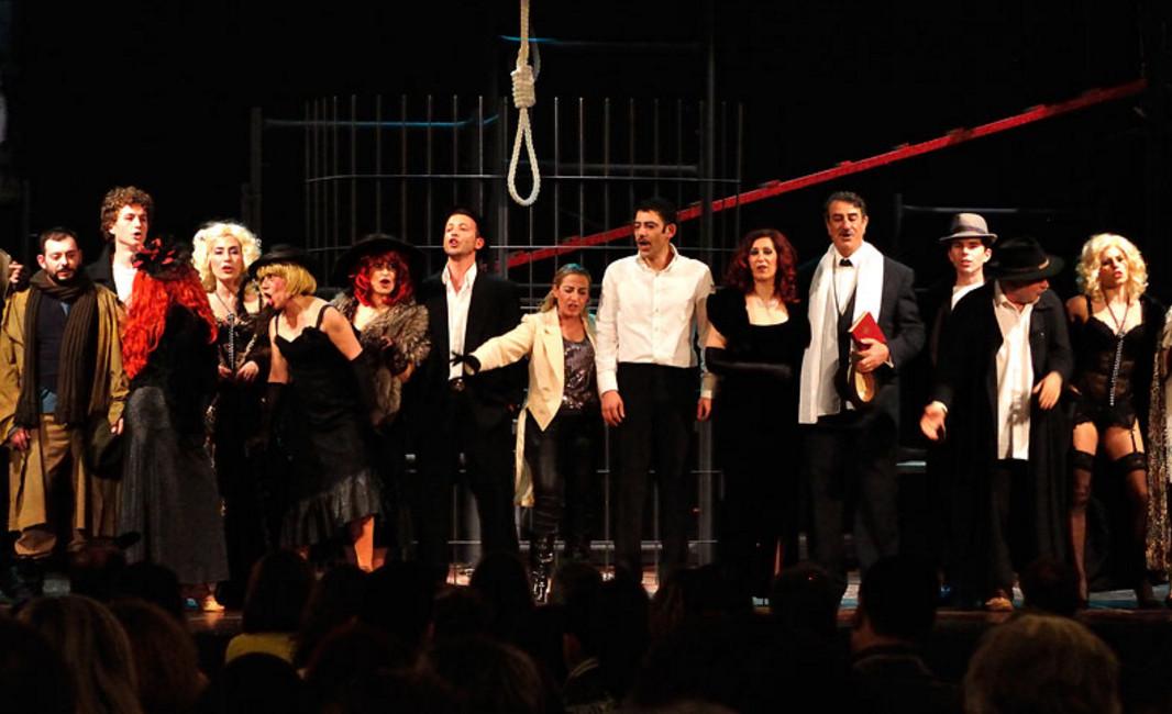 Фото: фестиваль Театра