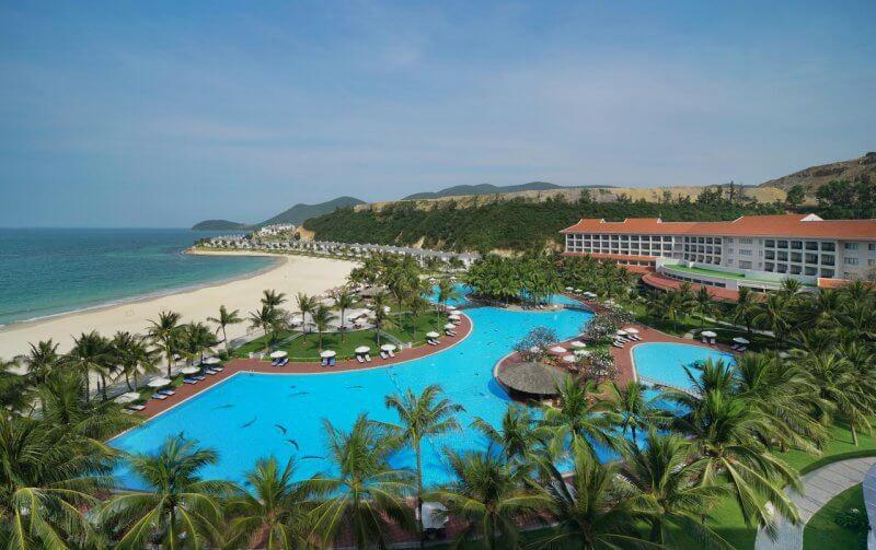 Отель Vinpearl Resort Nha Trang