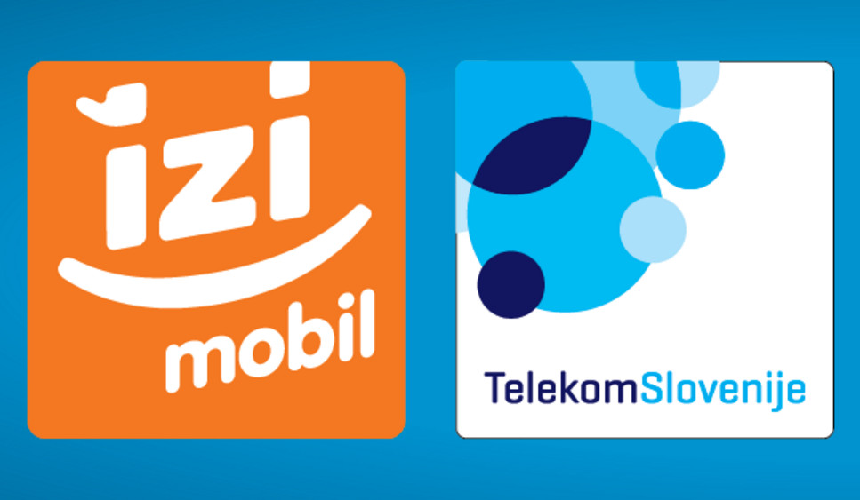 Мобильные операторы Словении