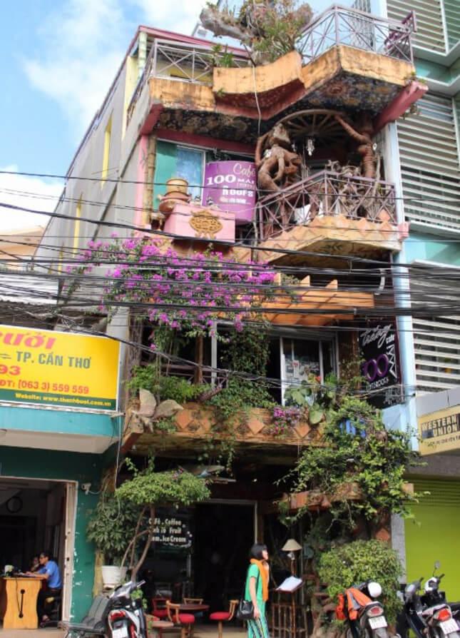 Фото: популярный ресторан города