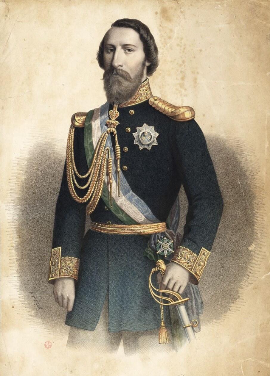 Король Португалии Фернанду II