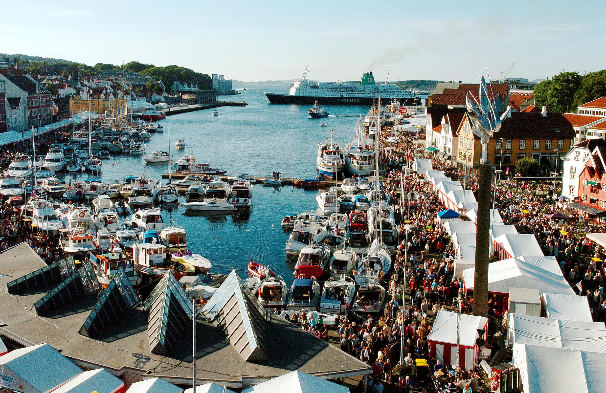 Фото: фестиваль еды Гламат