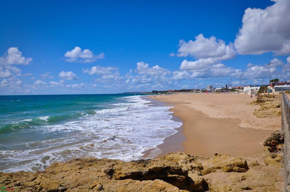 Фото: пляж Каркавелуш