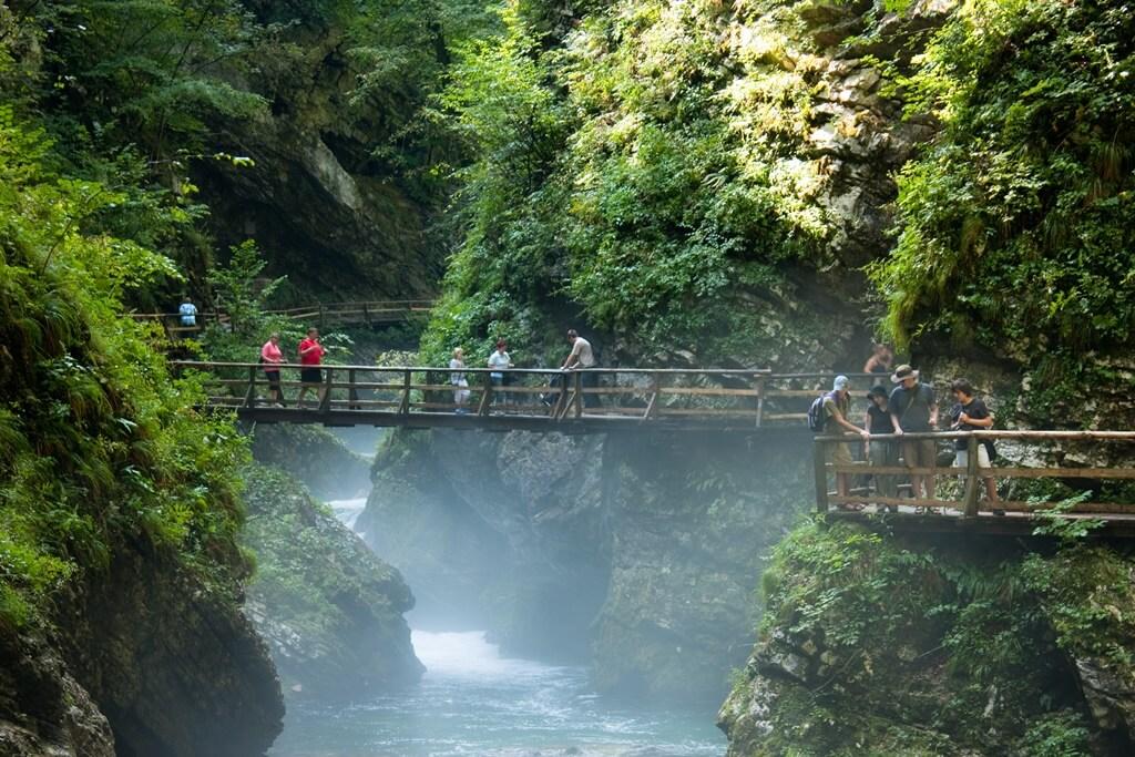 Природный парк Триглав