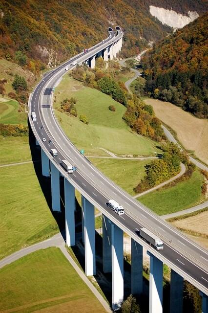 Штирийское шоссе