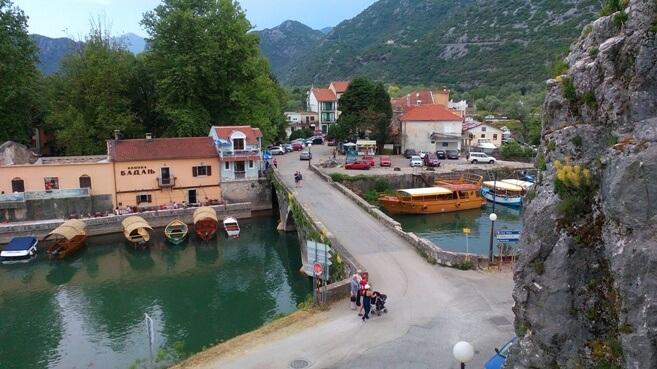 Фото деревни Вирпазар