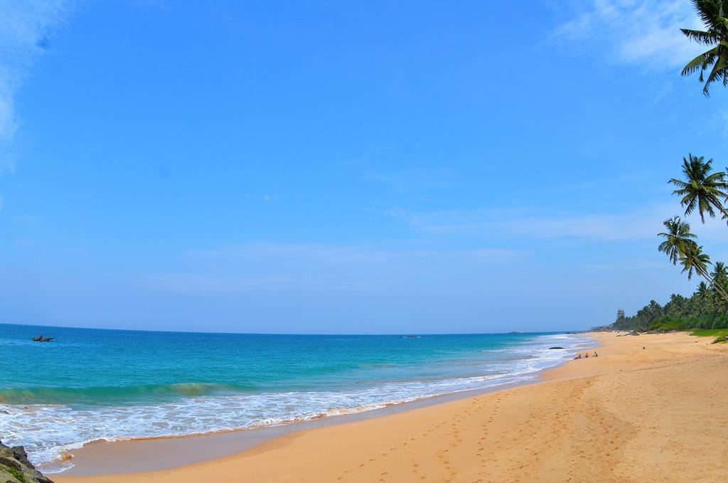 Фото: местный пляж