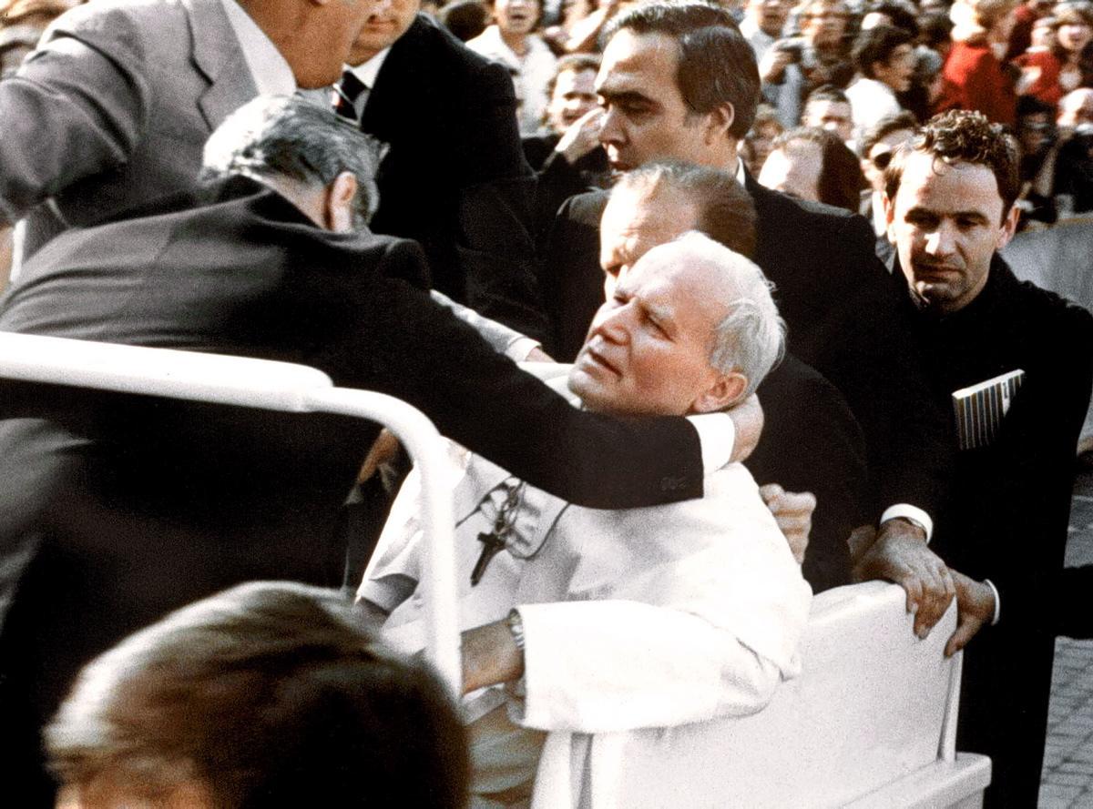 Фото: Папа Иоанн Павел II