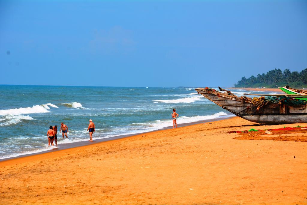 Фото: пляж Ваддувы