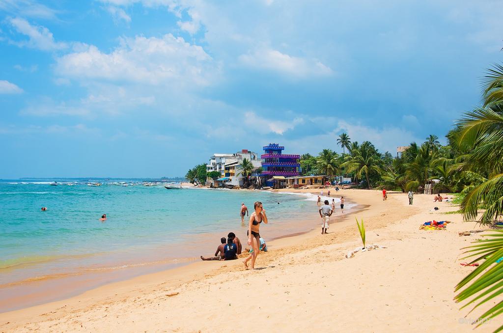 Хиккадува, Шри-Ланка: всё об отдыхе, пляжи и как добраться
