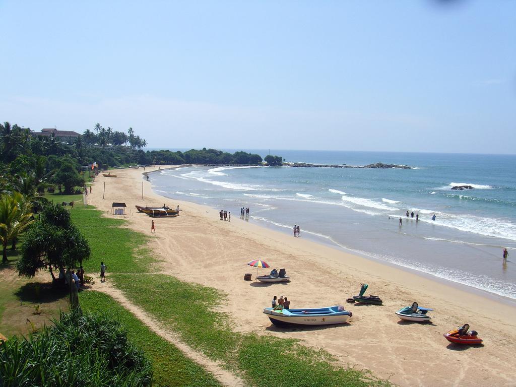 Фото: южный пляж