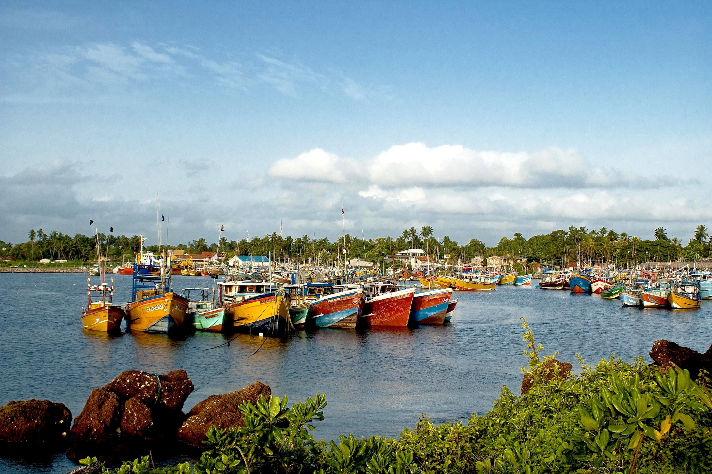 Порт Берувелы