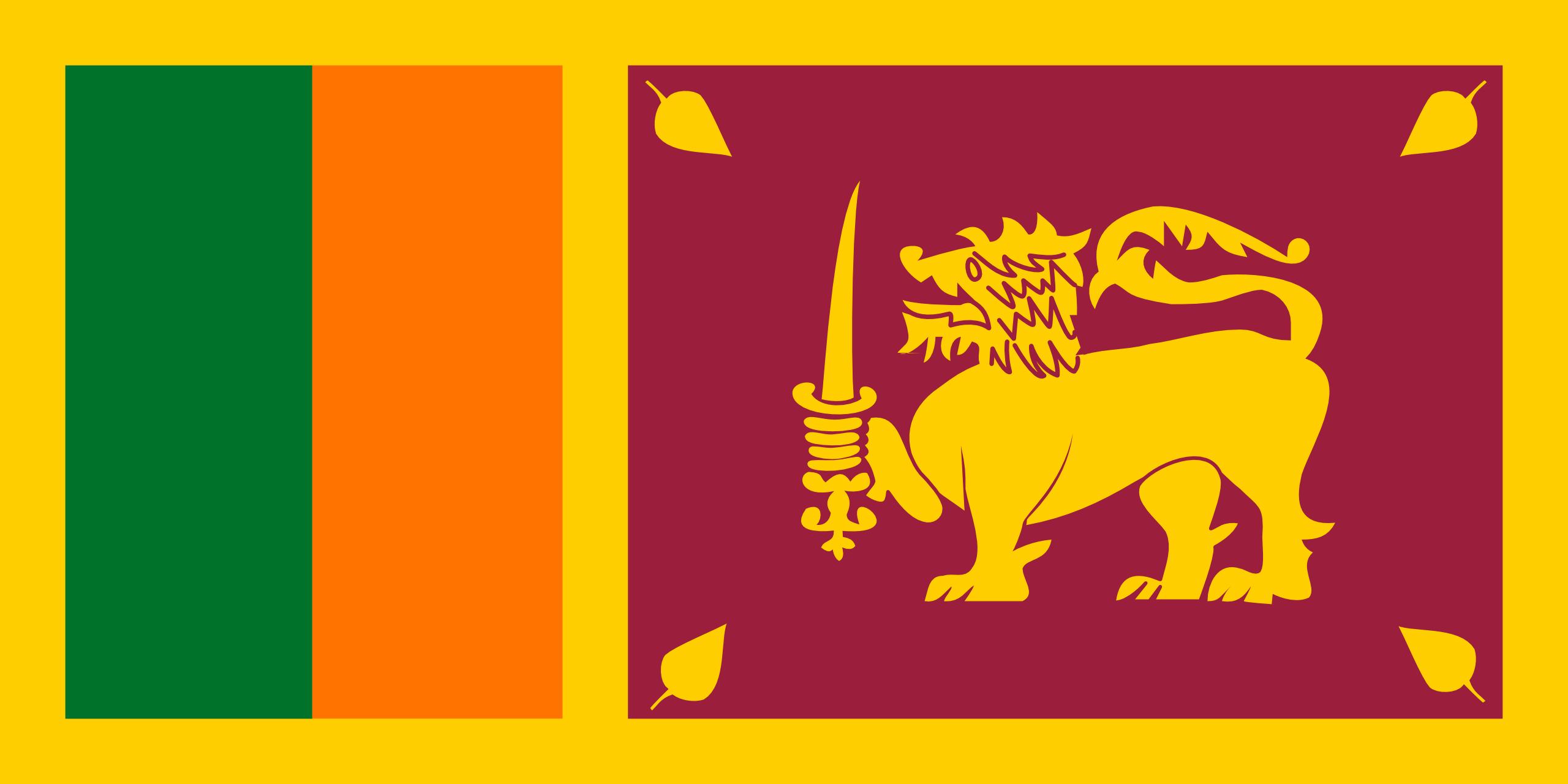 Так выглядит флаг страны