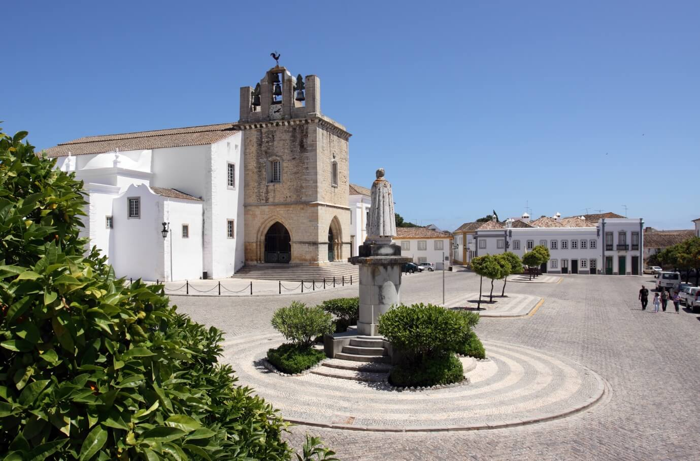 Фото: главный собор города