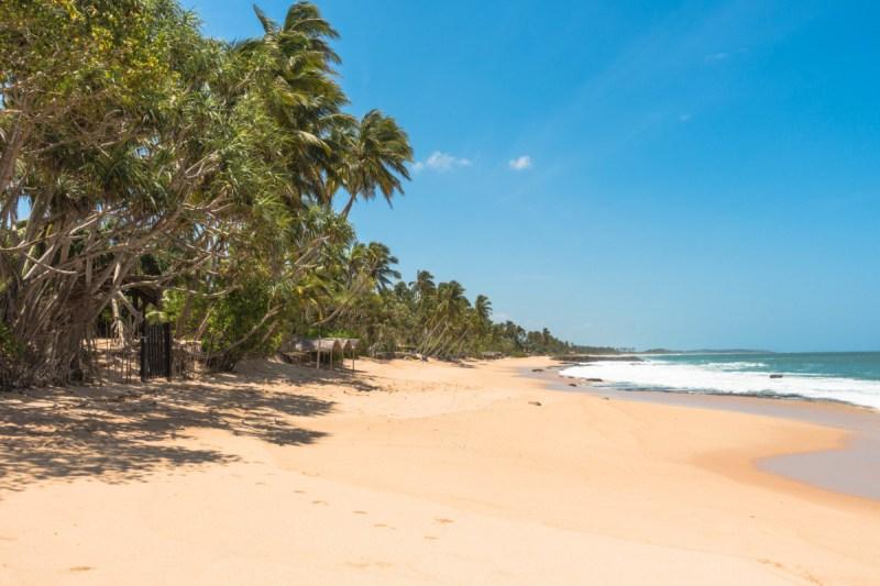 фото: пляж Медакетия