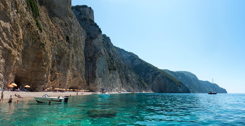 Paradise beach – райский пляж