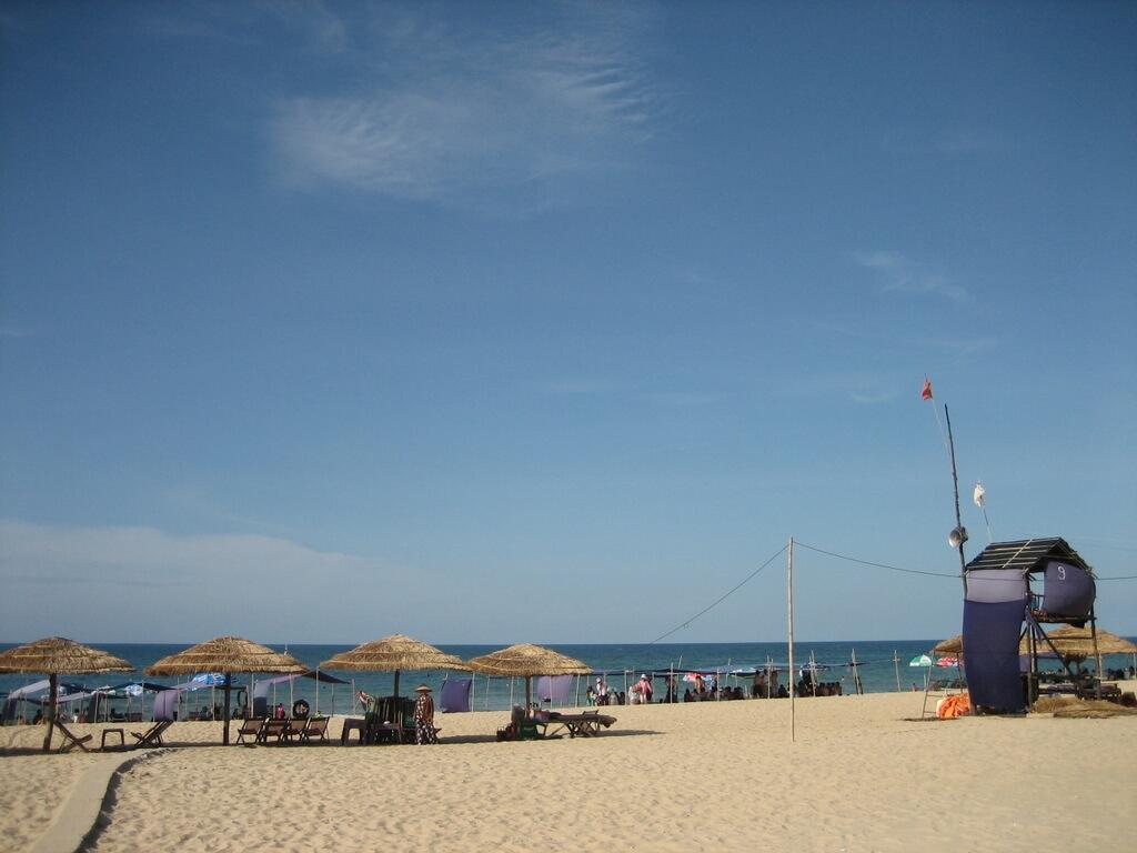 Пляж Тхуанан