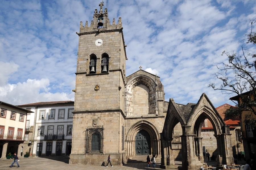 Церковь Богоматери Оливейра