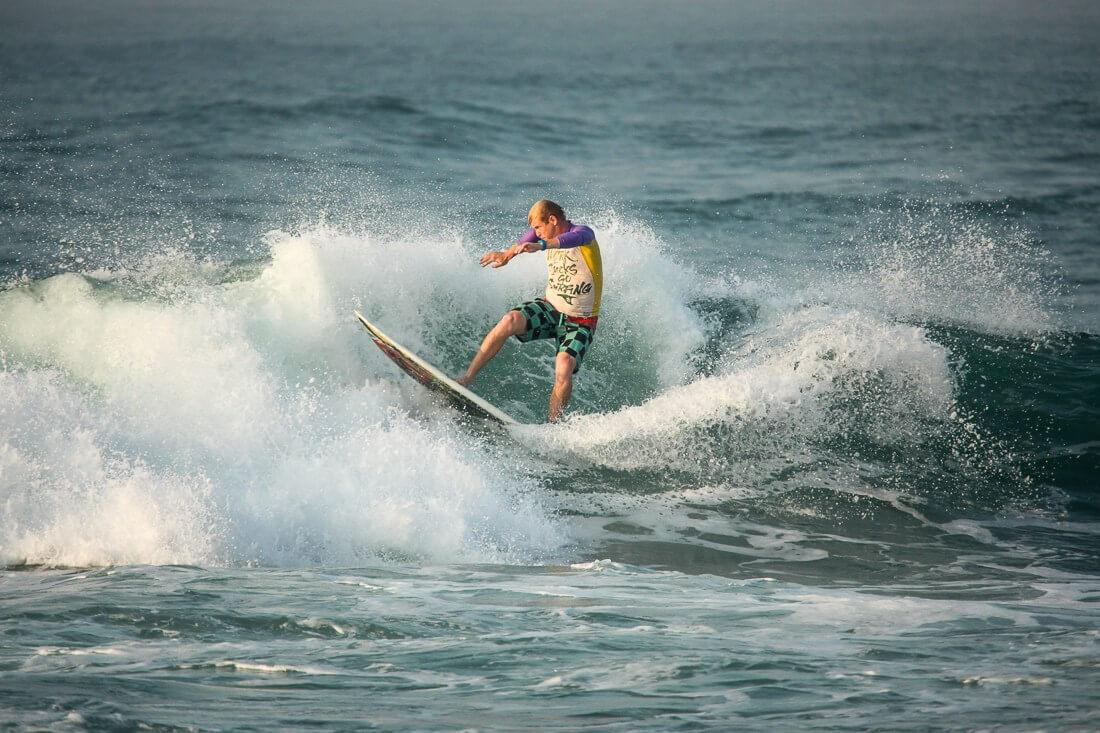 Серфинг Мидигаму