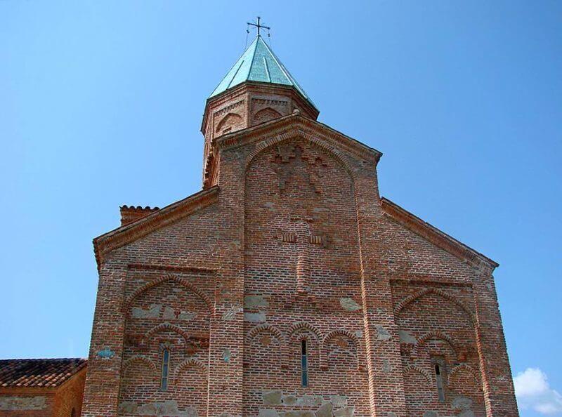 Церковь Архангелов