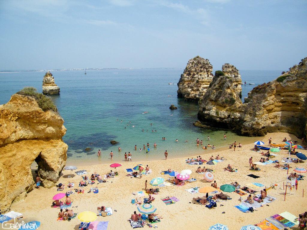 Пляж Camilo Beach