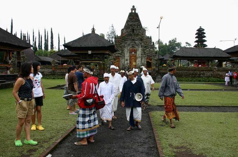 Храмовый комплекс Тра Канг, Вьетнам