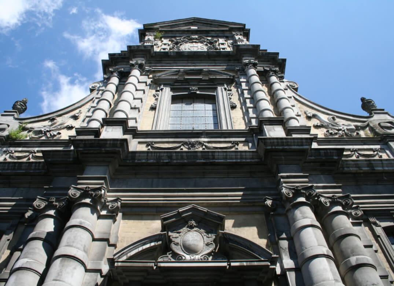 Церковь Святого Лупа