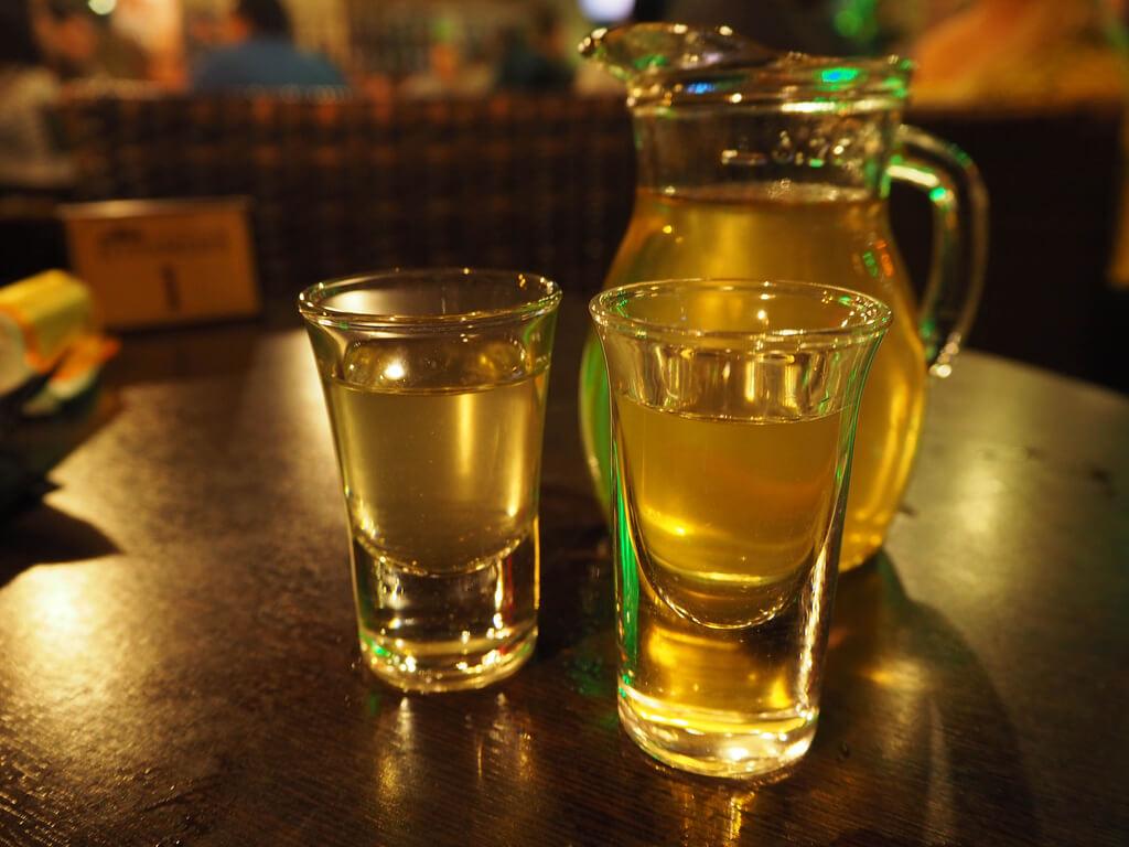 Напиток Ракомело