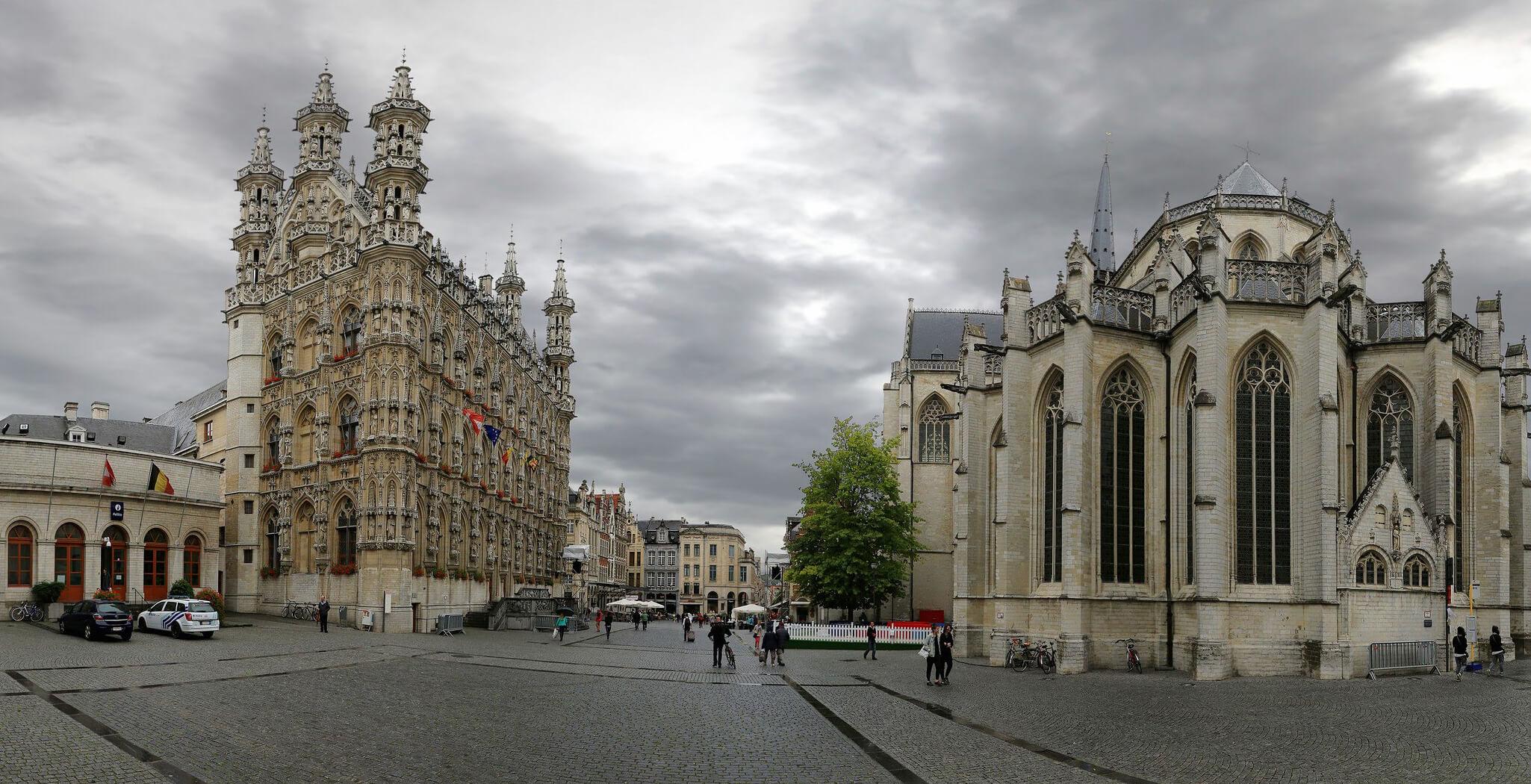 Лёвен (Бельгия)