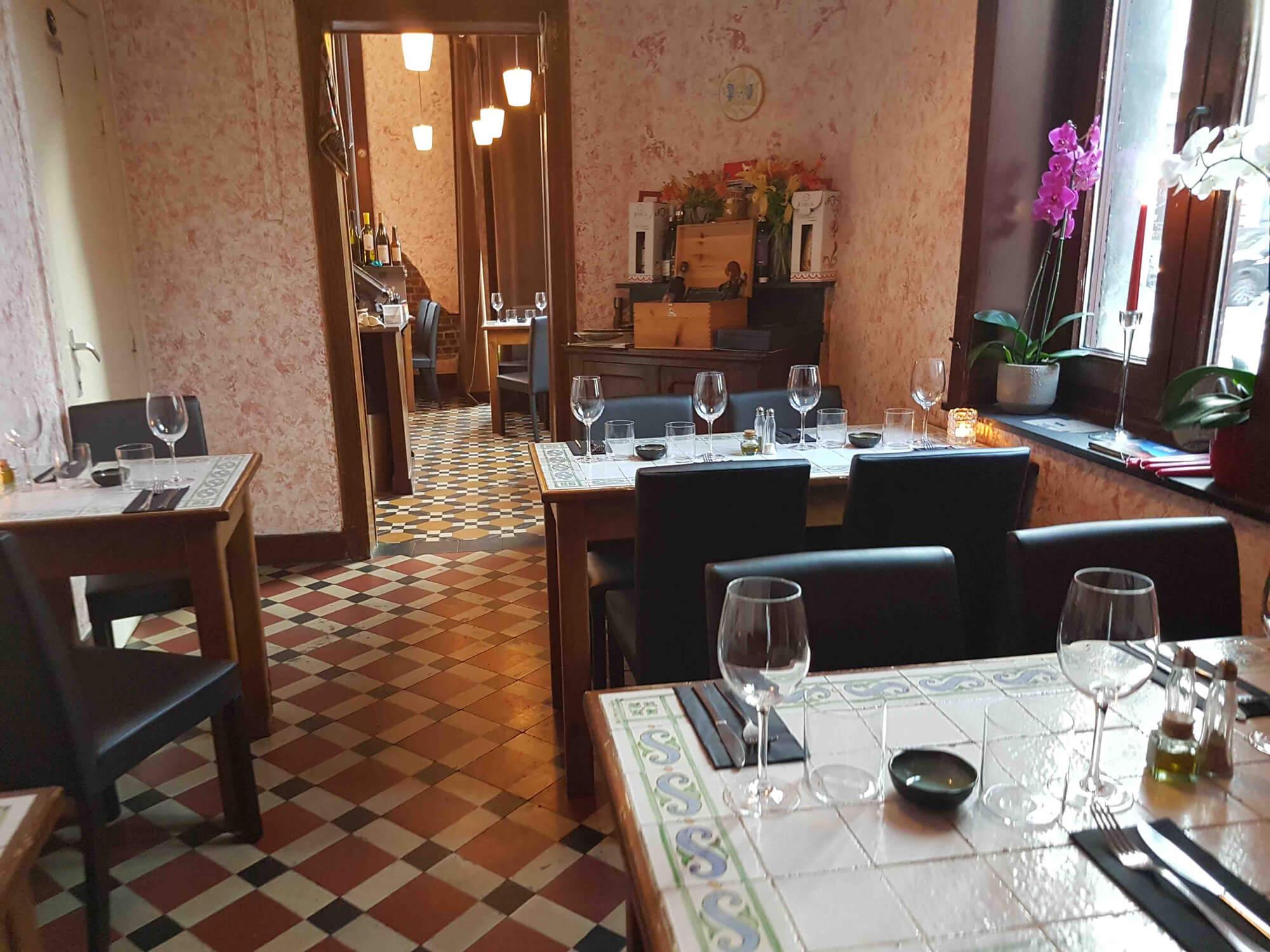 Ресторан Etna Trattoria