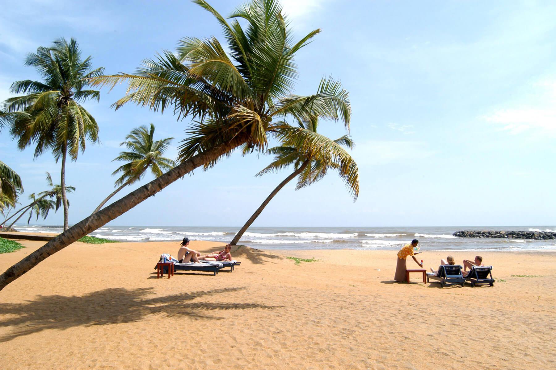 Негомбо (Шри-Ланка)