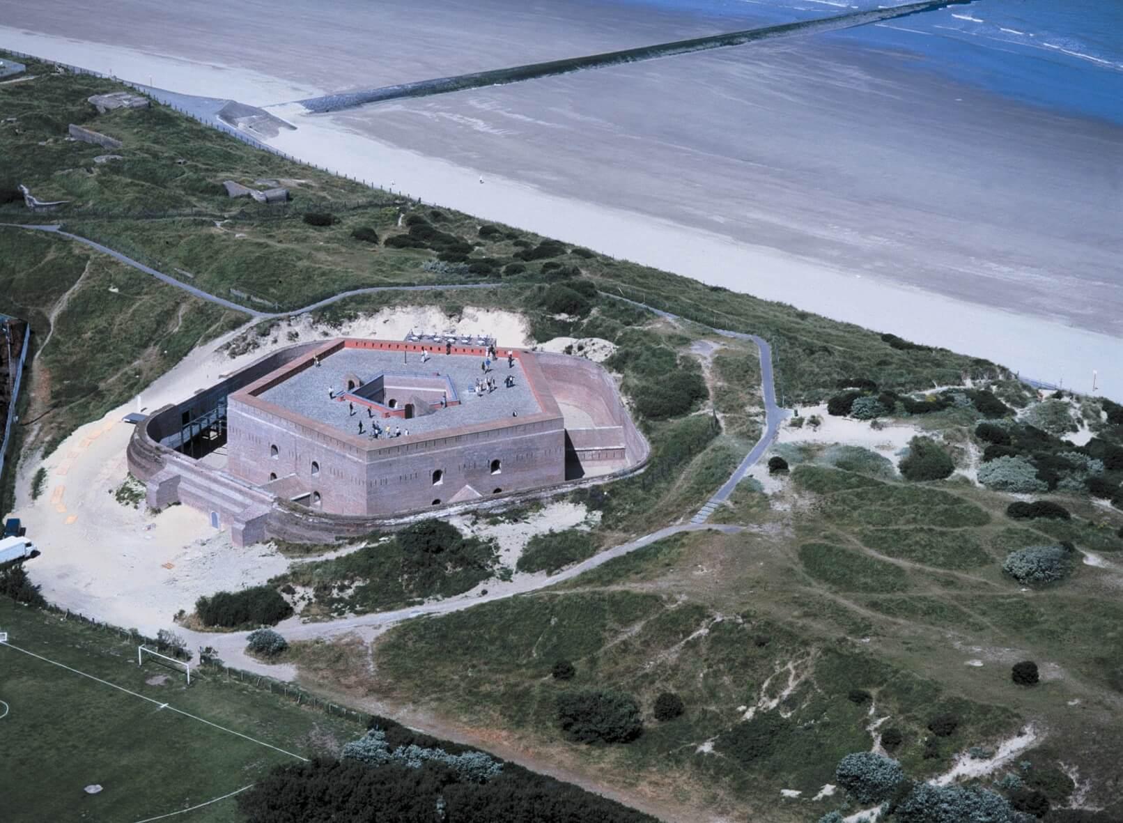 Форт Наполеона