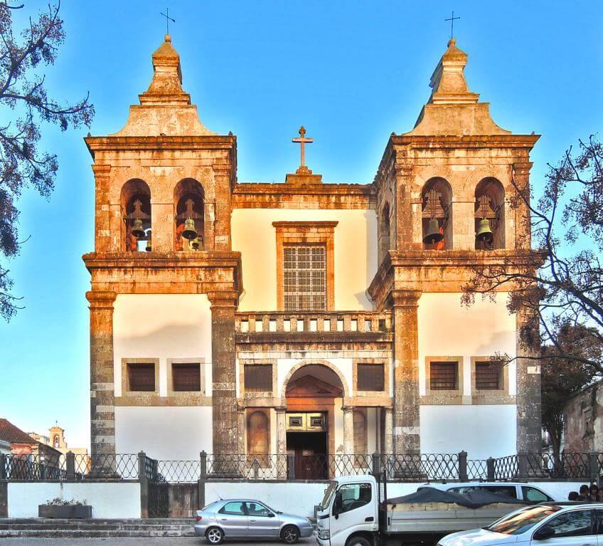Собор Санта Мария-де-Граца
