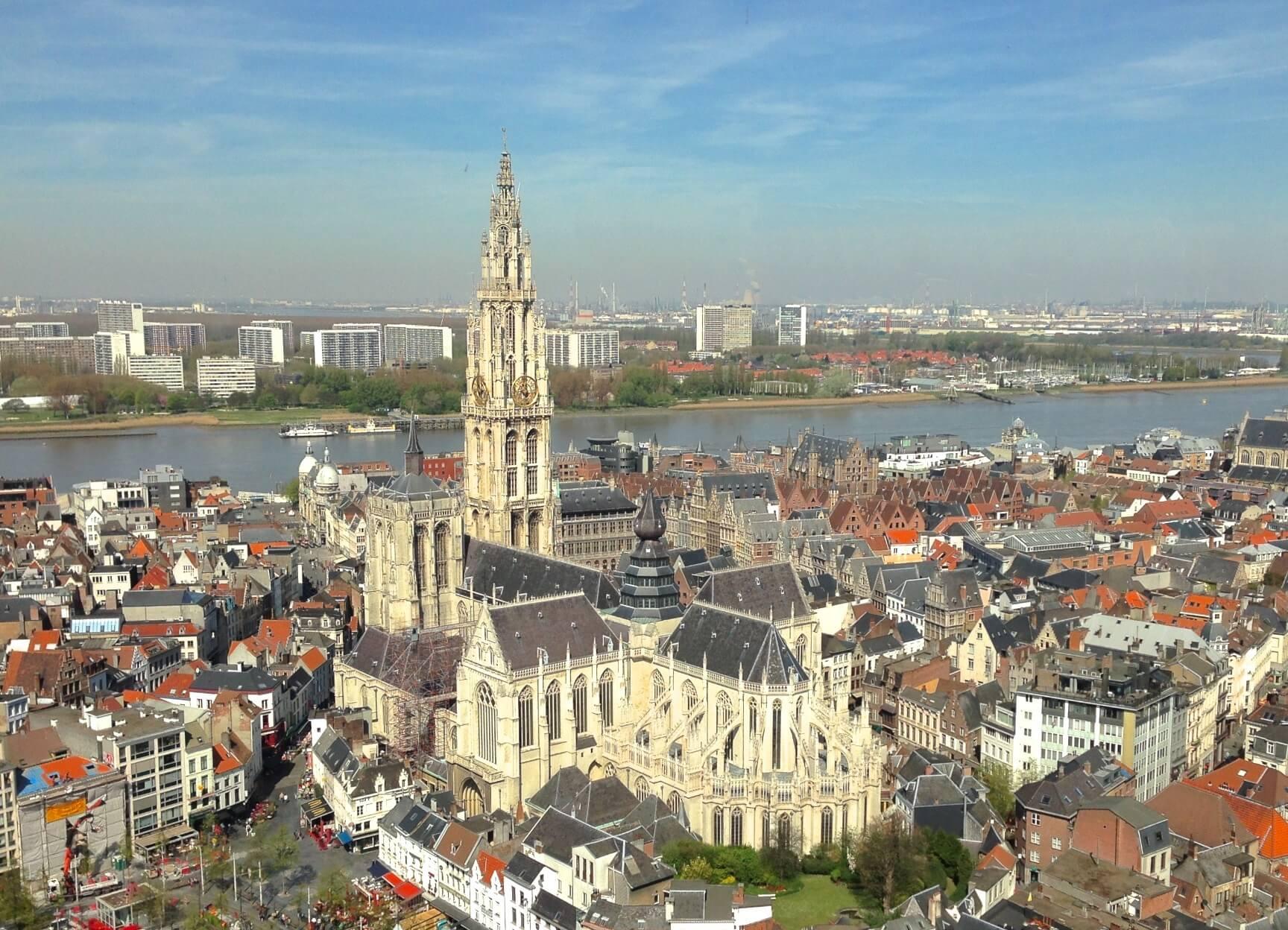 Собор Антверпенской Девы Марии
