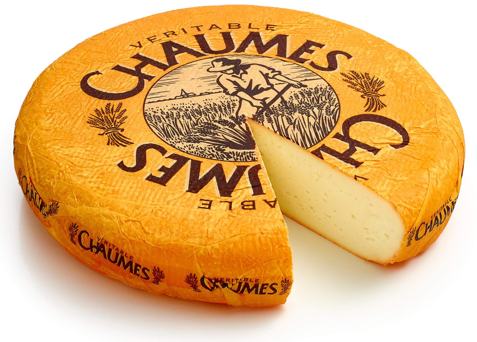 Сыр Chaumes
