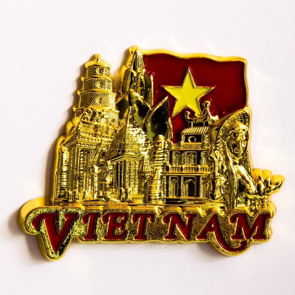 Магнит Вьетнам