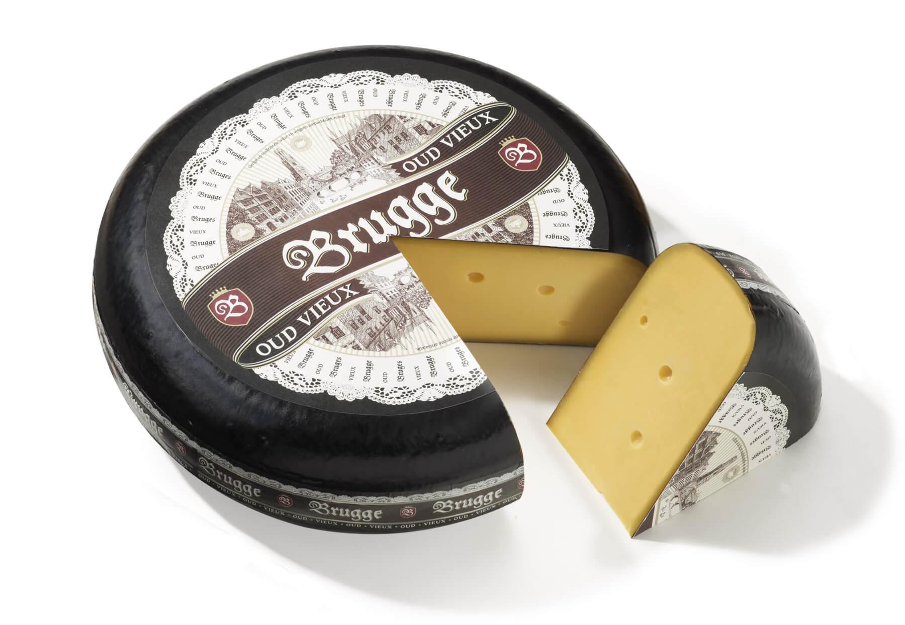 Сыр «Brugge Oud»