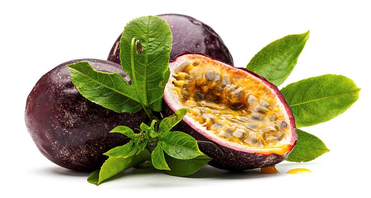 Маракуйя - экзотический фрукт