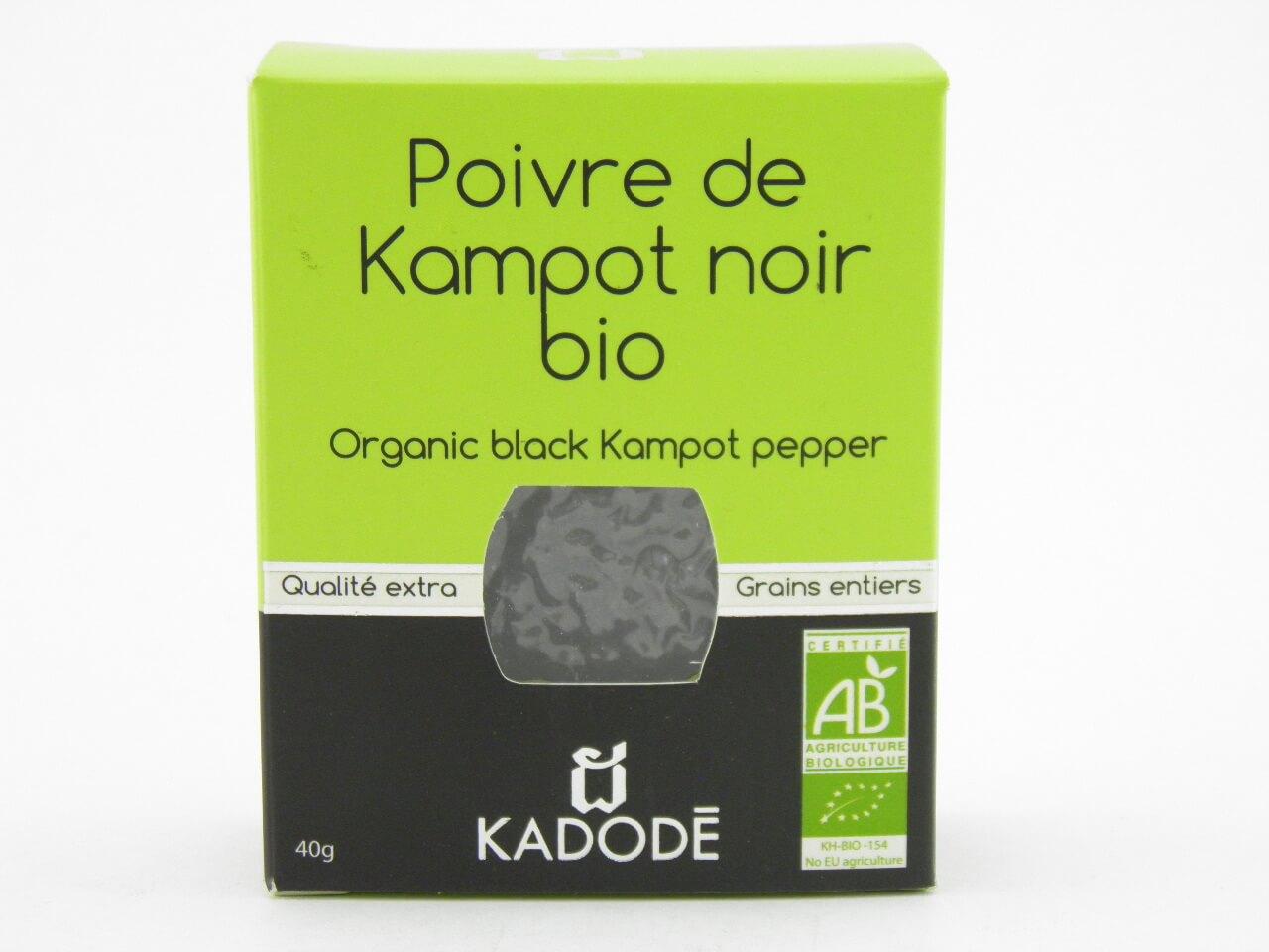 Перец фермы Farm Link реализуется под брендом KADODĒ Kampot Pepper